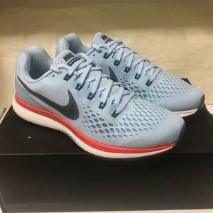 NEW Nike Zoom Pegasus 34